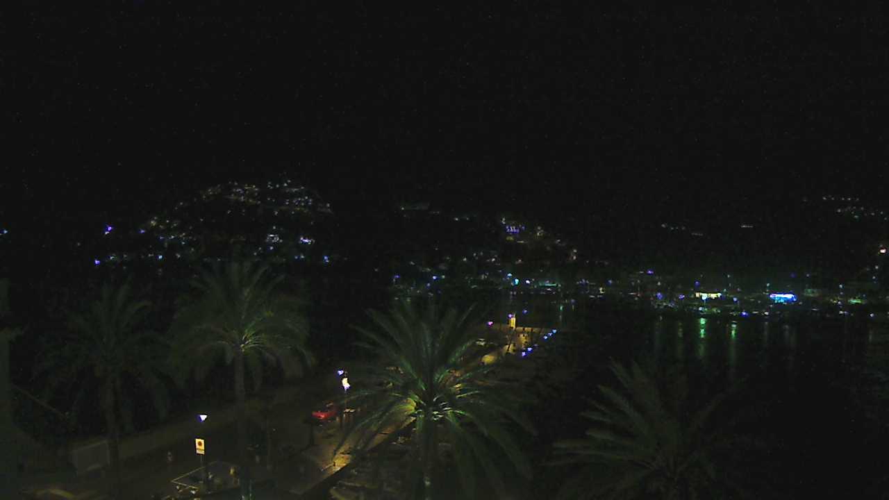 Webcam Port d'Andratx