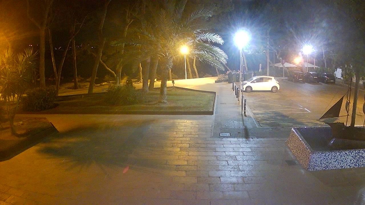 Paguera Playa5