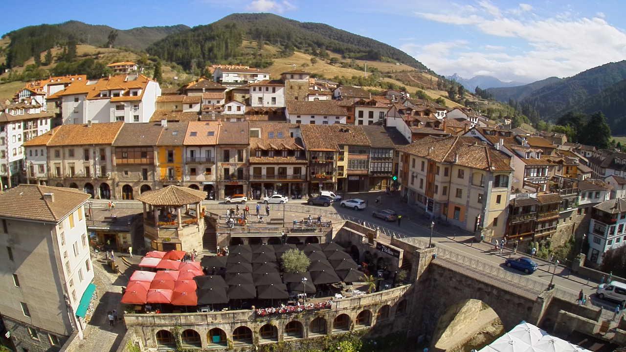 Gobierno Cantabria: Potes 3