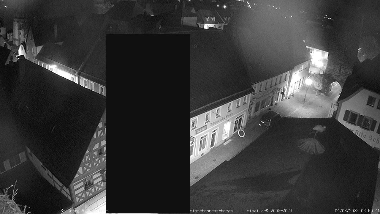 Höchstadt: Altstadt